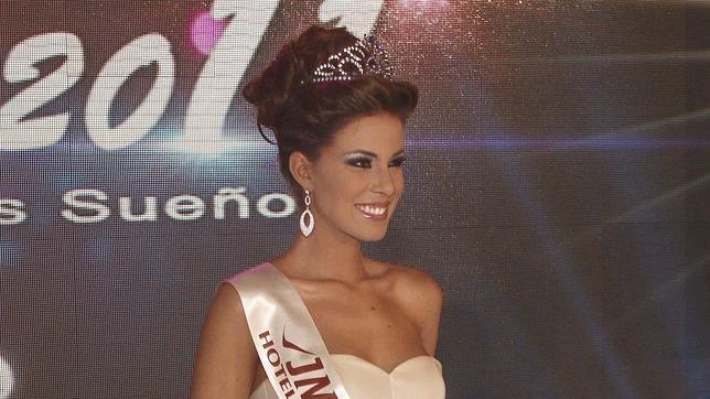 De Miss España a más