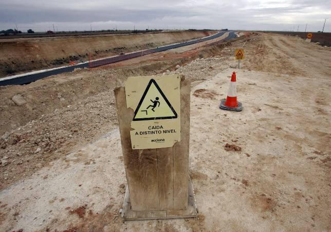 Rajoy hereda 884 kilómetros de autovía pendientes en la región