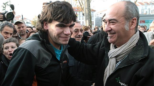 Carlos García: «Si ETA no tiene escrúpulos para asesinar, tampoco para mentir»