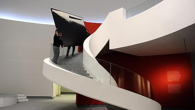 Sin acuerdo sobre el centro Niemeyer
