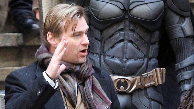 Christopher Nolan revela las claves de «El Caballero Oscuro: La leyenda renace»