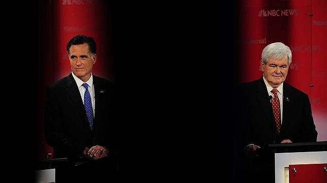 Romney revela su declaración de la renta: pagó 6 millones en impuestos y 4 a la Iglesia mormona
