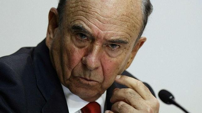 Botín: «Las líneas del Gobierno para la reforma financiera son adecuadas»