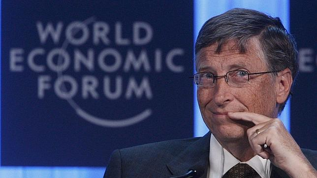Bill Gates se compromete a donar 750 millones de dólares al Fondo Mundial