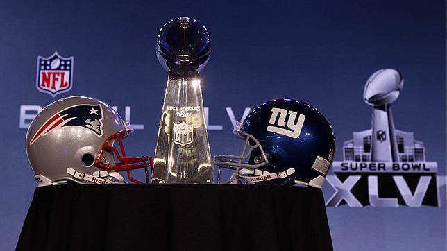 Diez claves de la XLVI Super Bowl