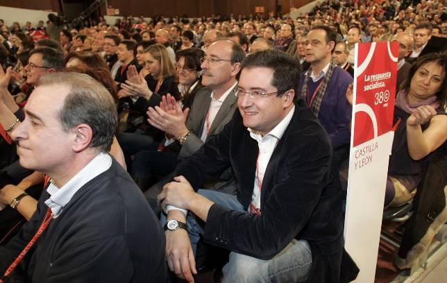 López toma aire y Martínez no descarta concurrir en abril al Congreso del PSCL