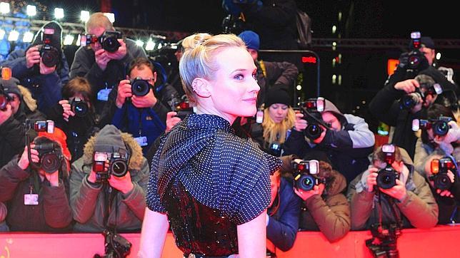 Una sexy María Antonieta abre la Berlinale