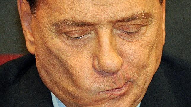 Berlusconi, tras la petición de cárcel del fiscal: «Se me trata peor que a un delincuente»
