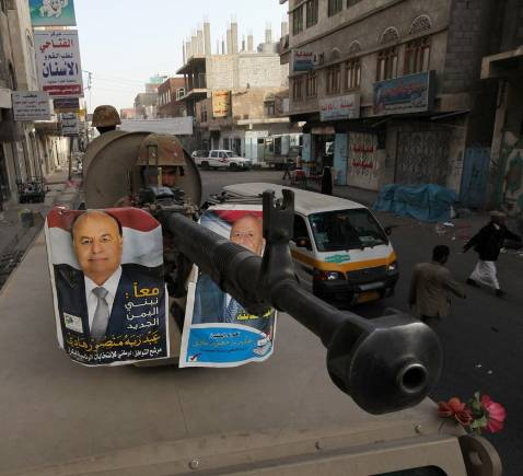 Yemen, primer país árabe que echa al dictador en un plebiscito