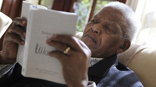 Mandela no corre peligro y podría dejar el hospital en los próximos días