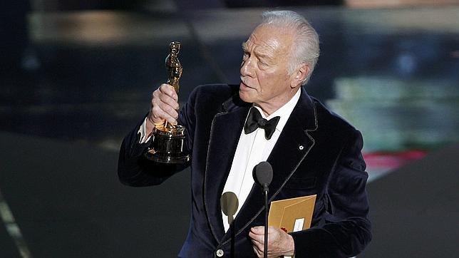 Premios Oscar: «The artist», la mejor película del año
