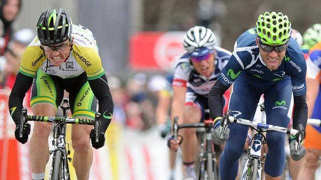 Valverde sigue ganando
