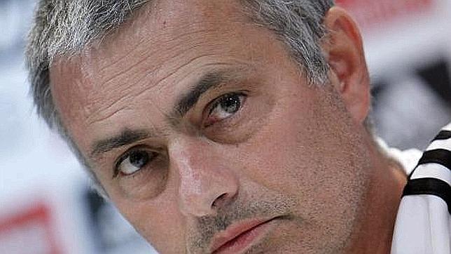Mourinho busca un nuevo récord como técnico blanco