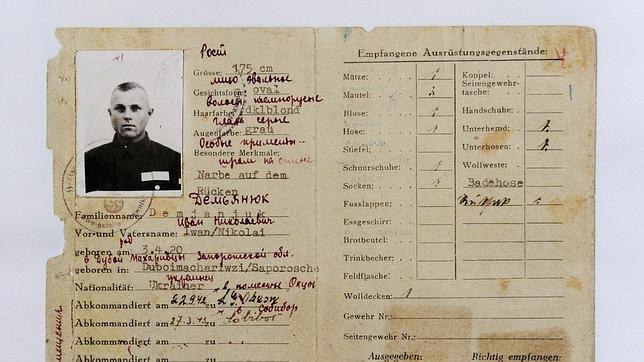 Muere John Demjanjuk, uno de los más destacados criminales de guerra nazis