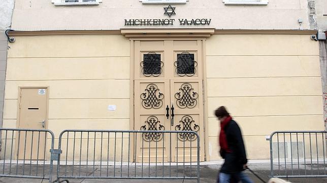 La policía francesa investiga a tres militares neonazis por su posible implicación en el atentado de Toulouse