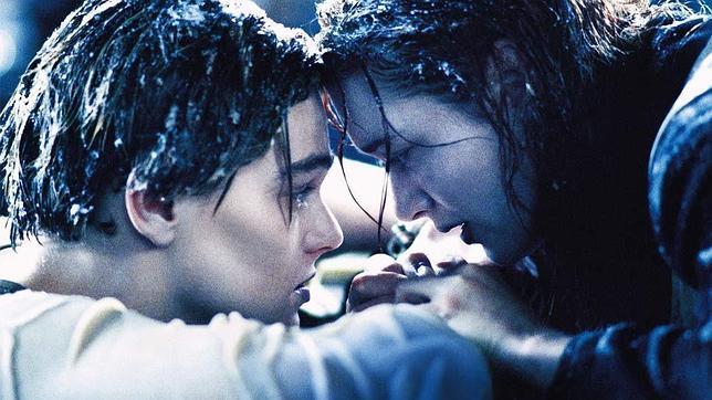 «Titanic» en 3D triunfa en China pese a la censura de los pechos de Kate Winslet