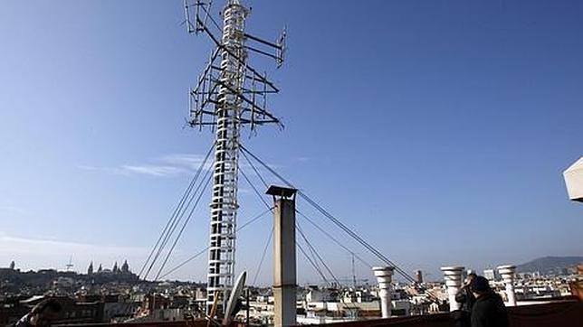 El Estado no compensará a Telefónica por el impuesto sobre el uso de la banda móvil