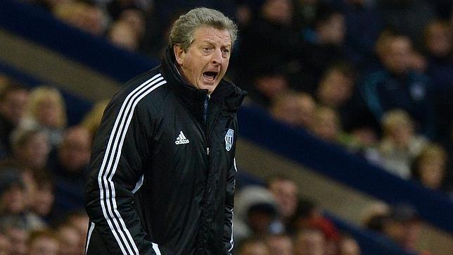Hodgson se perfila como sustituto de Capello