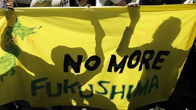 Detectados altos niveles de radiación en colegios a 60 kilómetros de Fukushima