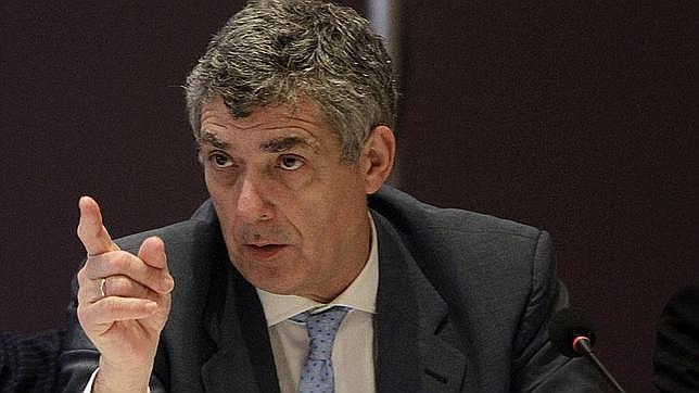 Villar: «El fútbol español es limpio aunque algunos quieran ensuciarlo»