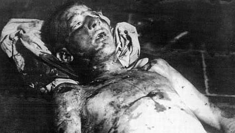 Zamboni, el niño que casi asesina a Mussolini