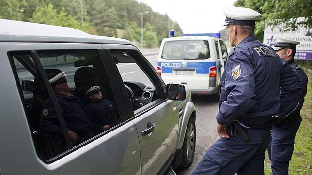 Bruselas insiste en que un país de Schengen no puede reintroducir controles fronterizos