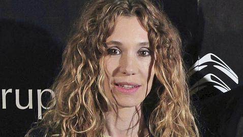 Blanca Cuesta graba un piloto de una serie en la que tratará todo sobre el embarazo