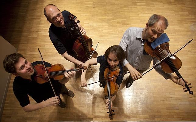 Duelo musical entre Schubert y Webern