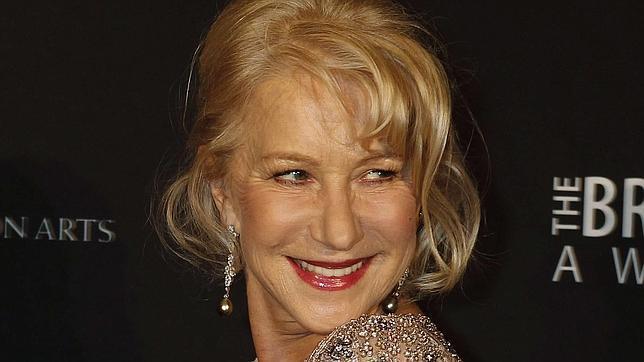 Susan Sarandon y Helen Mirren recibirán el Globo de Cristal en Karlovy Vary