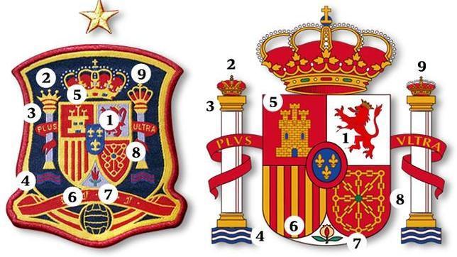 escudo+del+barcelona+de+españa+para+colorear