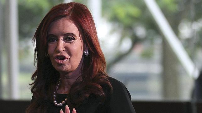 Los camioneros argentinos también se rebelan contra Kirchner