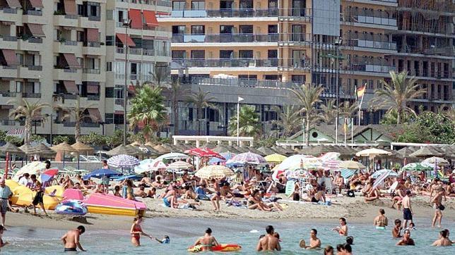 El ajuste inmobiliario afecta de manera más profunda a las viviendas de la costa