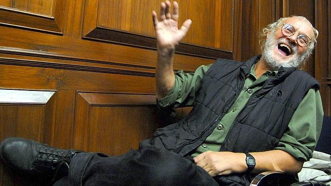 Koudelka, protagonista de los Encuentros de Arles, que hoy comienzan