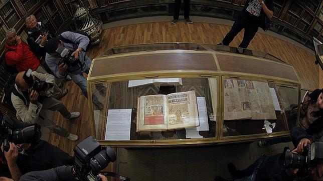 La concatenación de errores que llevó a la desaparición del Códice Calixtino