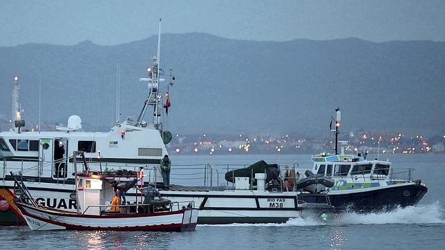 Continúan los incidentes en Gibraltar: «Cualquier día va a haber hasta muertos»