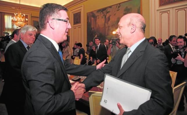 Educación recibirá 10 millones de euros para siete programas