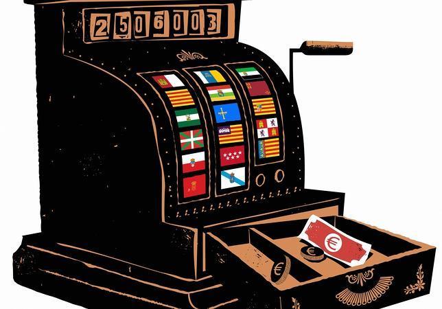 Las 3.000 empresas públicas españolas acumulan una deuda de casi 55.000 millones