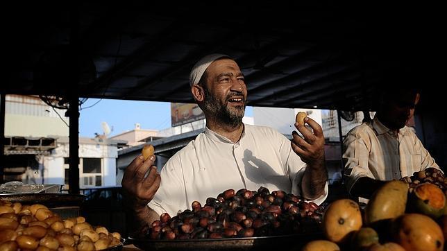 Por qué engordan los musulmanes cuando ayunan