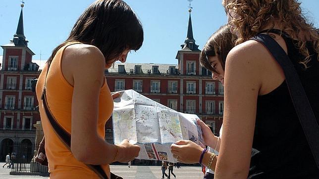 Nueve tópicos que tienen los turistas sobre los madrileños