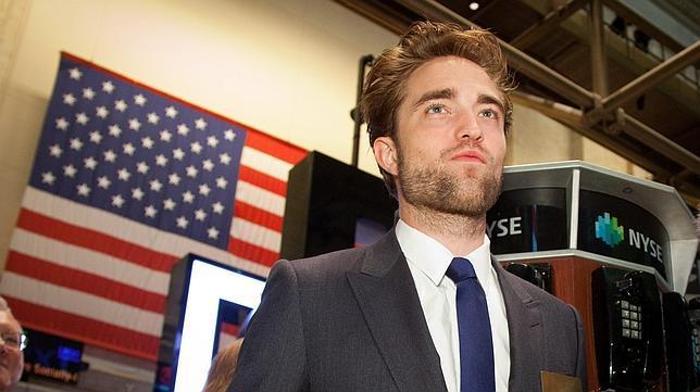 «No estoy interesado en vender mi vida personal», asegura Robert Pattinson