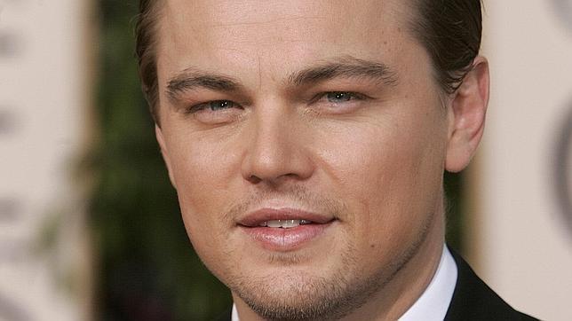 Leonardo DiCaprio ayuda a Robert Pattinson a superar su ruptura con Kristen