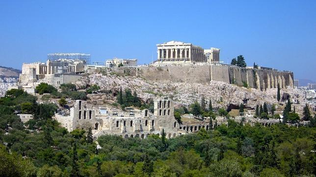 A la luz de la luna... se abrirán 120 museos y sitios arqueológicos griegos esta noche