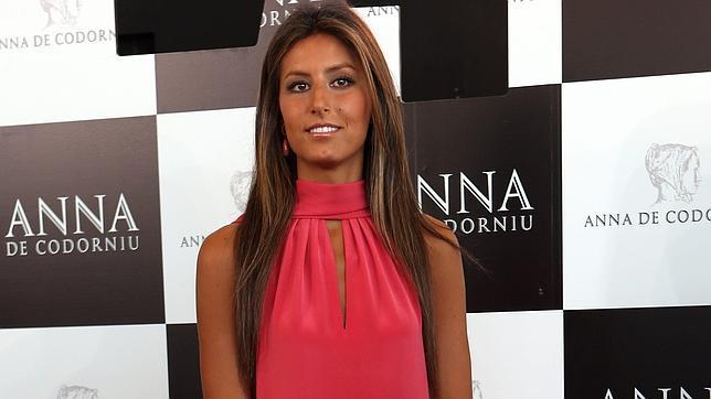Ana Boyer: «La fama es algo que me impone»