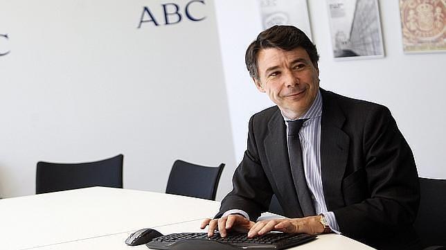 Ignacio González: el muñidor de Aguirre