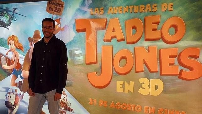 El padre de Tadeo Jones, a favor de las subvenciones «selectivas»