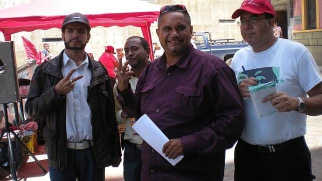 «Plomo a la oposición si no acepta la victoria segura de Hugo Chávez»