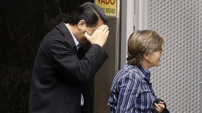 Anticorrupción constata la «alta capacidad de corromper» de la mafia china