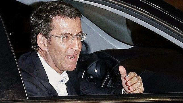 En directo: PNV gana las elecciones vascas y PP logra la mayoría absoluta en Galicia