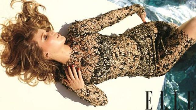 Jennifer Lawrence confiesa: «En Hollywood me ven obesa»