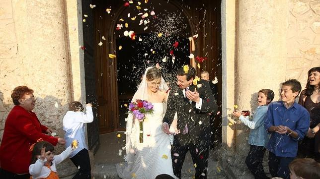 Disminuyen las solicitudes de nulidad matrimonial ante el Tribunal de la Rota